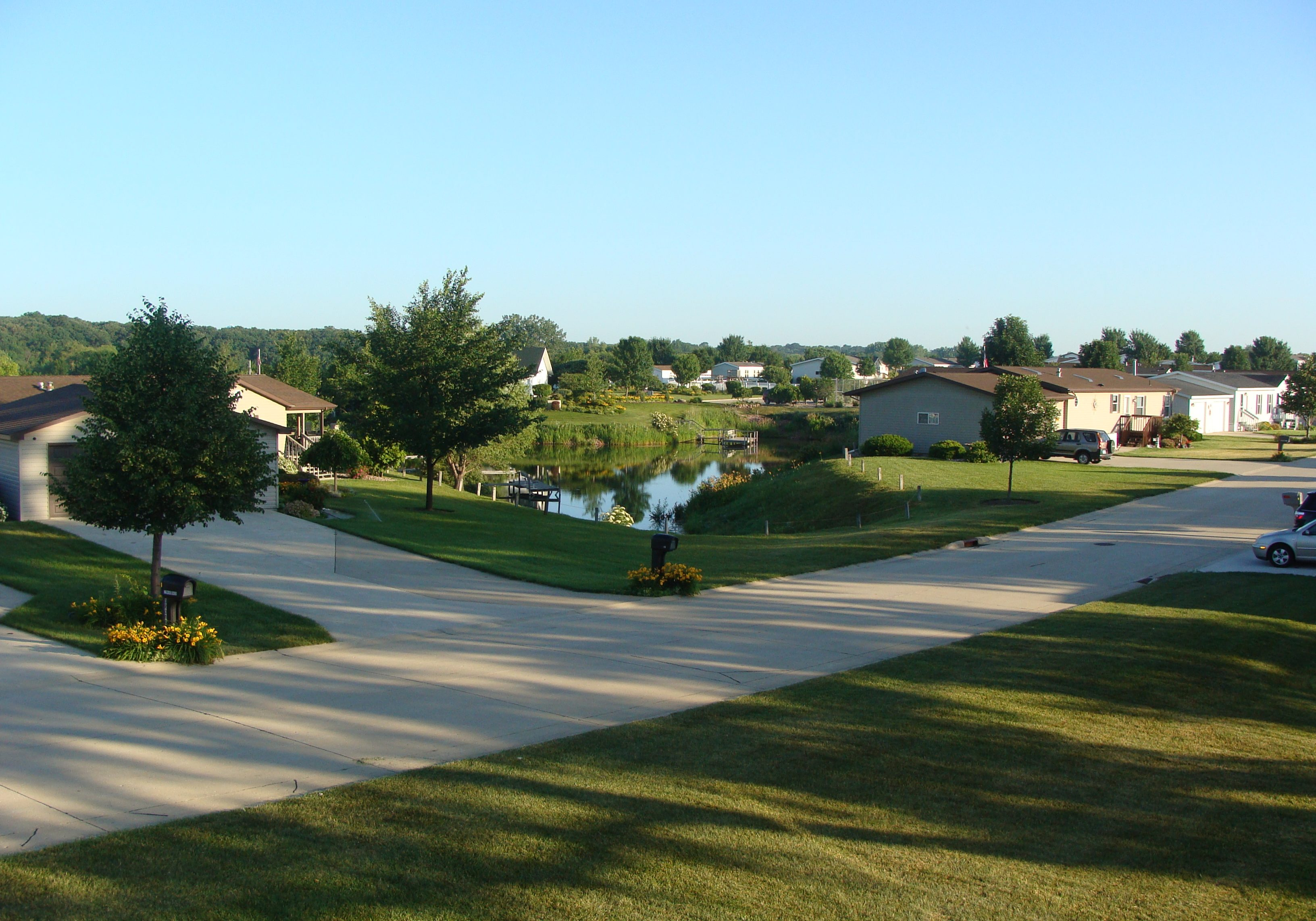 Pelican Ridge Neighborhood